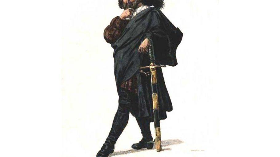 Kohlhase war Bürger und Kaufmann in Cölln an der Spree. Es ist überliefert, dass er auf der heutigen Fischerinsel gelebt hat.