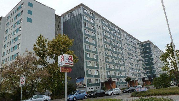Seit der Umbenennung der Hans-Loch- in Sewanstraße wird auch das umgebende Viertel zunehmend anders bezeichnet.