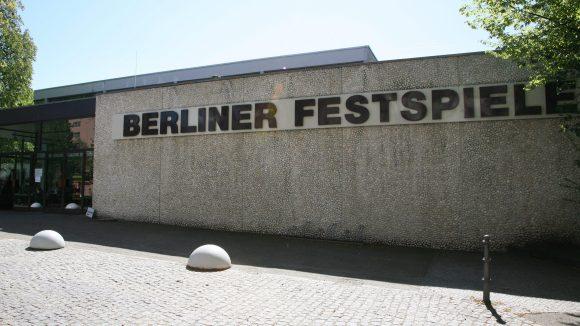 Vieles im Fasanenkiez ist wie das dort beheimatete Haus der Berliner Festspiele: nicht gerade ein Blickfang.