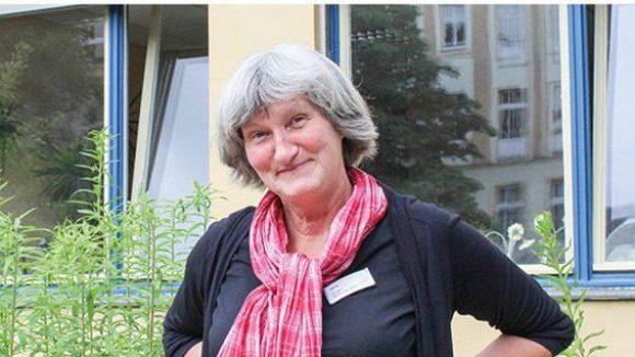 Kornelia Blumenauer-Uredat berät Familien nicht nur gern, sondern liebt es auch, auf Motto-Partys mit ihnen zu feiern.