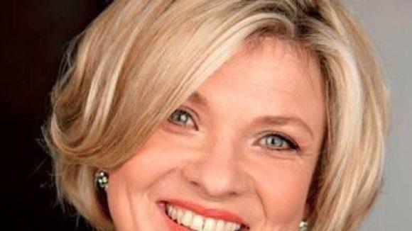Heike Armonat ist Inhaberin der Zeitfenster Naturheilpraxis.