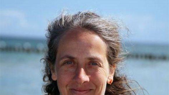 Heilpraktikerin Patricia von Estorff.