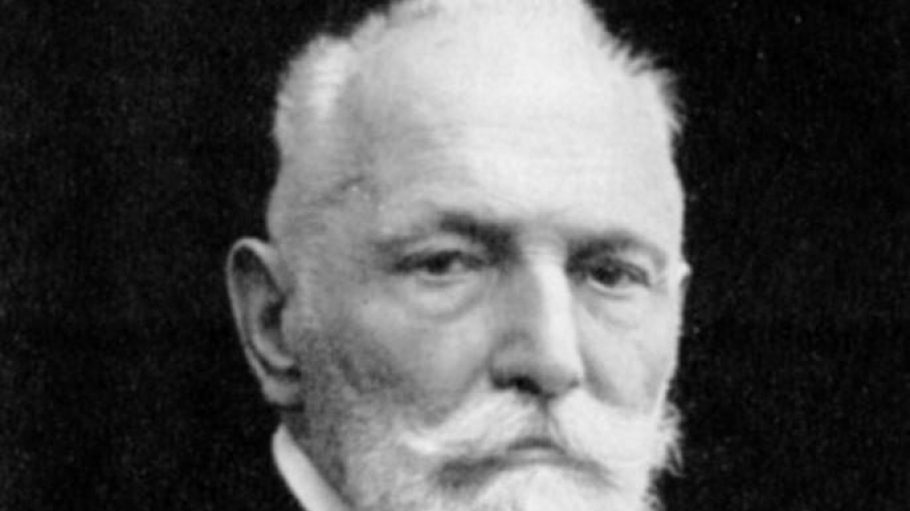 Der Jalousieproduzent Heinrich Freese (1853 bis 1944) stattete u.a. die preußischen Ministerien in der Wilhelmstraße aus.