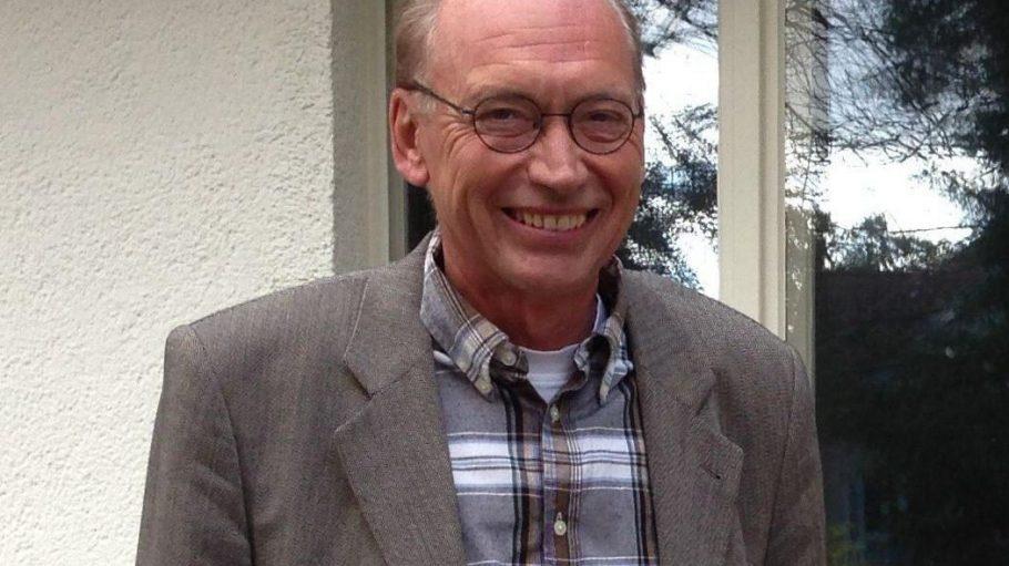Heinz Dykstra