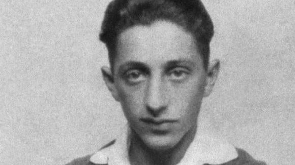Der jüdische Kommunist Herbert Baum engagierte sich schon mit Anfang 20 gegen den Nationalsozalismus und scharte andere junge Mitstreiter um sich.