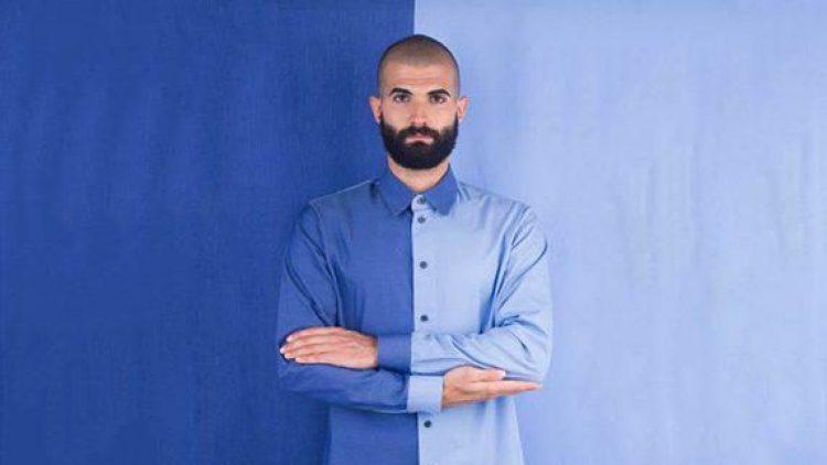 Hemden von aluc sind einfach, einzigartig und schön.