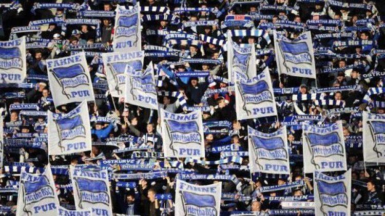 Bald können sich die Fans von Hertha BSC in einem eigenen Vereinsheim treffen - wie schon bis in die 1970er Jahre.