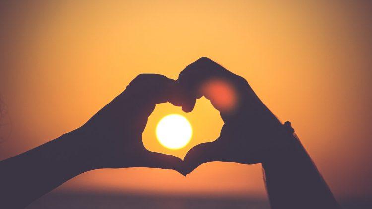 Liebe ist für alle da – vor allem an diesem Wochenende!