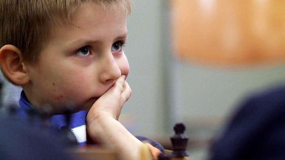 Hochbegabte Kinder brauchen besondere Herausforderungen.