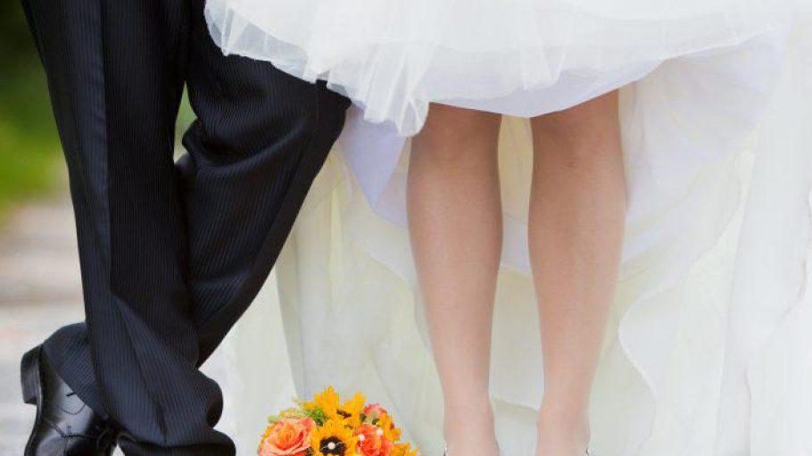 Für viele ein Traum: im Herzen der Hauptstadt heiraten. Viele Tipps dazu gibt es bei der HochzeitsWelt-Messe.