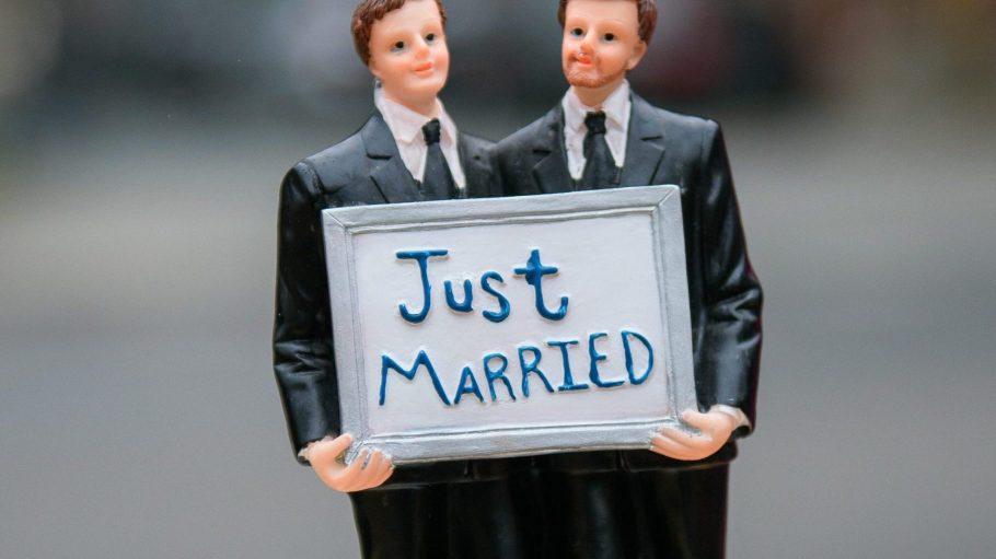 Seit dem 1. Oktober 2017 ist es endlich so weit: Homosexuelle Paare dürfen sich das Ja-Wort geben.
