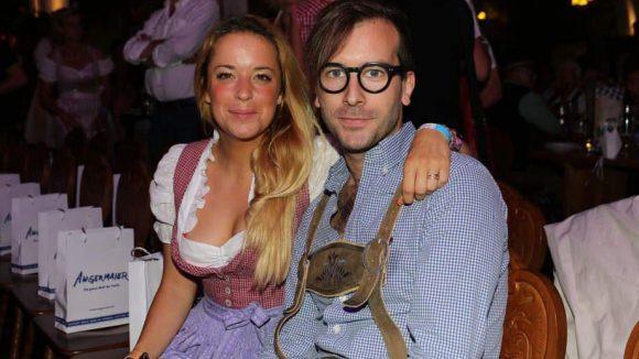... Modedesignerin Marina Hoermanseder und Casting-Direktor Nils Schlender ...