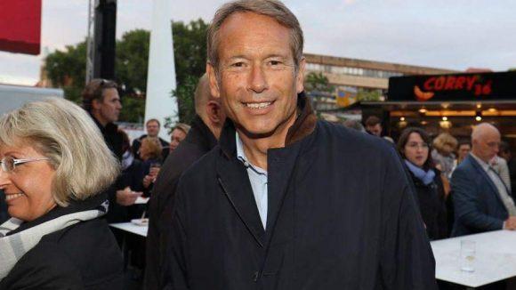 Noch ein ehemaliger Finanzsenator, der parteilose Fischfabrikant Ulrich Nussbaum.