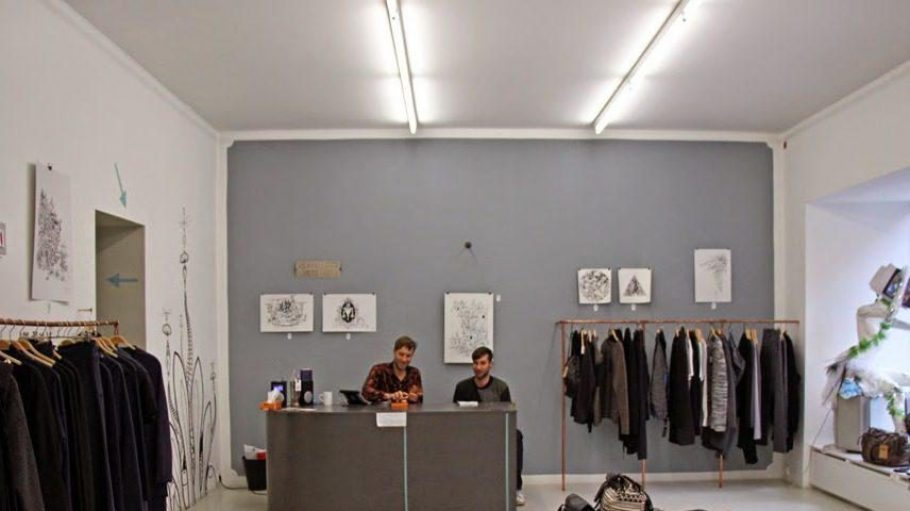Homage Store