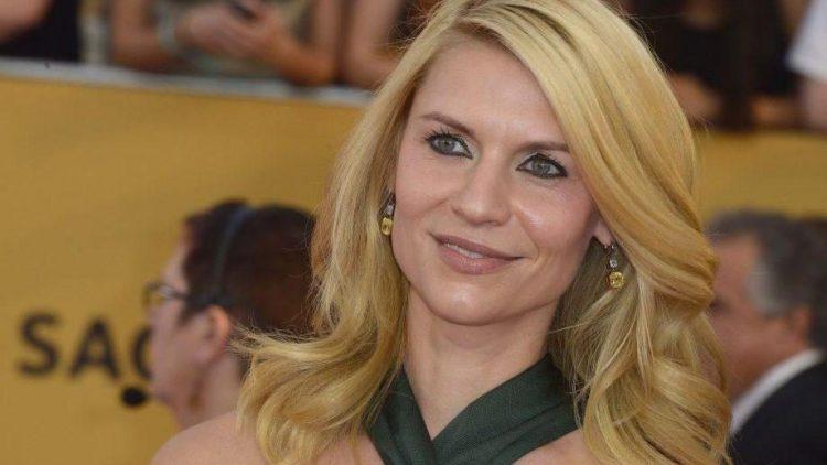 """Homeland in Berlin. Wer ein Mal mit Filmheldin """"Carrie Mathison"""" auf der Leinwand zu sehen sein möchte, bekommt ganz bald die Chance dafür ..."""