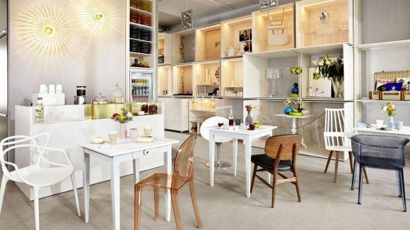 """Super schöne Wohnaccessoires, Lampen und Möbel im """"Hotel Ultra"""""""