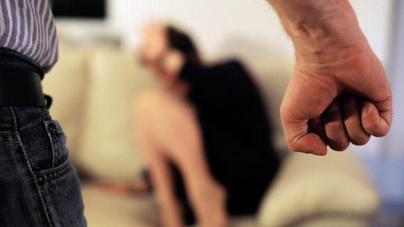 Jede vierte Frau ist in Deutschland von häuslicher Gewalt betroffen.