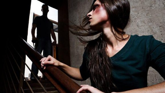 Laut Statistiken wurden 25 Prozent der Frauen in ihrem Leben schon Opfer häuslicher Gewalt.