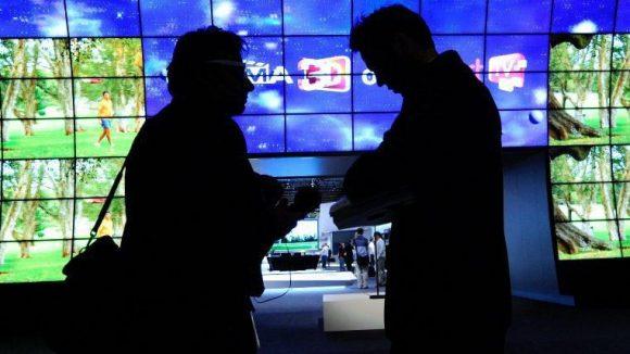 Gefragte Messe: In diesem Jahr haben Besucher wieder die Gelegenheit, sich auf der IFA über Innovationen in der Unterhaltungsbranche zu informieren. Wer nicht nach Westend möchte, findet neueste Techniktrends auch auf dem Breitscheidplatz.