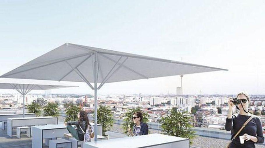 Campus Viva Berlin bietet ab September 2016 neue Ein-Raum-Wohnungen für Studierende in Berlin an.