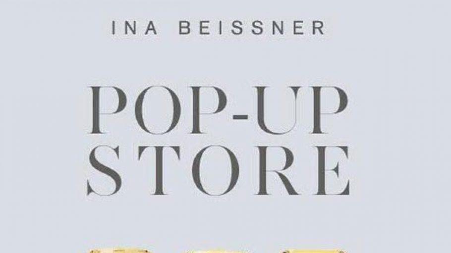 Noch bis 2. August gibt es in der Brunnenstraße 22 die Schmuckstücke von Ina Beissner zu kaufen.