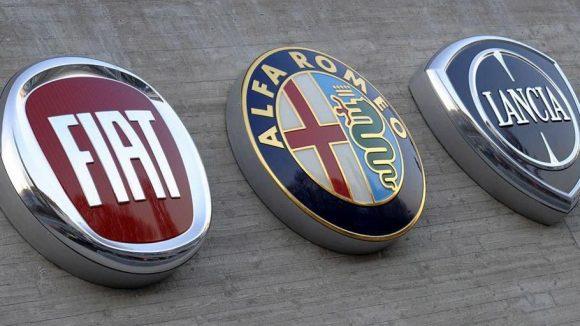 Ausschließlich italienische Marken sind im Zehlendorfer Autohaus Foti vertreten.