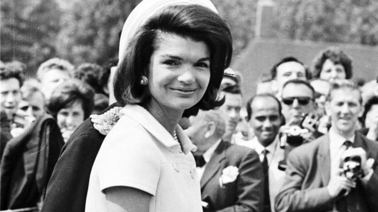 Jacqueline Bouvier Kennedy galt Zeit ihres Lebens als Stilikone.