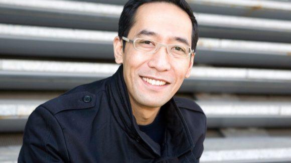 Journalist, Autor, Filmemacher: Jan Dimog.