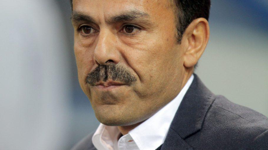 Hertha BSC-Trainer Jos Luhukay spaltet momentan die Fans.