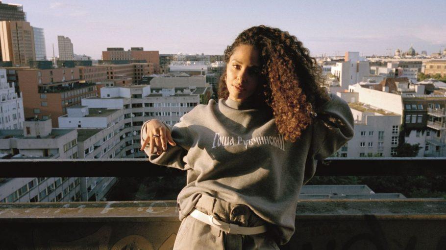 Joy Denalane ist in der Gegend um das Gleisdreieck aufgewachen und brachte im März nach sechs Jahren ihr gleichnamiges Album heraus.