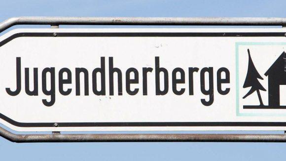 Am Ostkreuz ensteht die größte Jugendherberge der Hauptstadt.