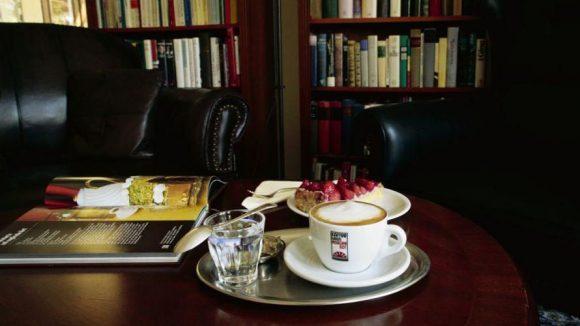 Kaffeehaus Morgenrot