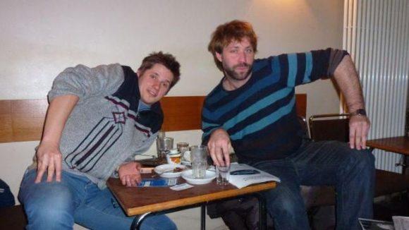 """Die beiden schlossen sich 2010 als Regie-Duo unter dem Namen """"Kamerapferd"""" zusammen."""