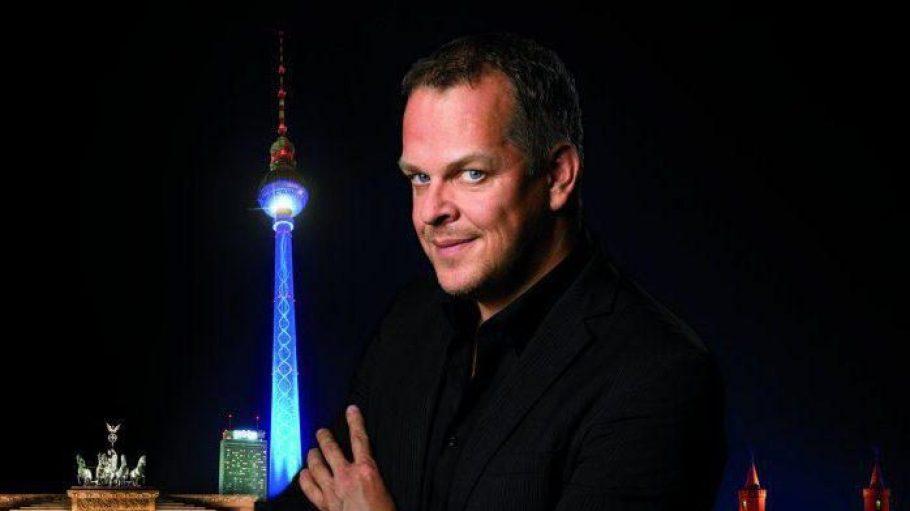 Karsten Kaie erklärt heute, wie Berliner sein funktioniert.