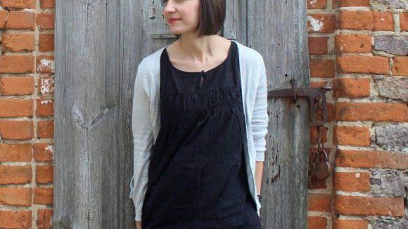 """Katrin Gewecke schreibt auf ihrem Blog """"Liebling Brandenburg"""" über tolle Feriendomizile in der Umgebung."""