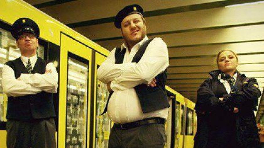 """Seinen YouTube-Hit """"Is mir egal"""" hat Kazim Akboga jetzt für die BVG neu aufgelegt, genauso wie die Orsons den """"Ventilator""""."""