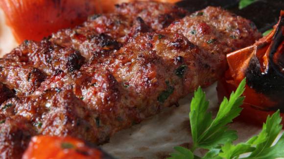 Im Hafis wird authentisch persisch gekocht.