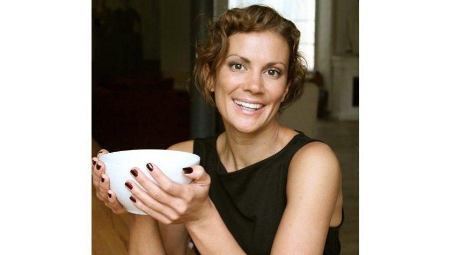 Kennt sich aus mit Yoga: Kerstin Linnartz.