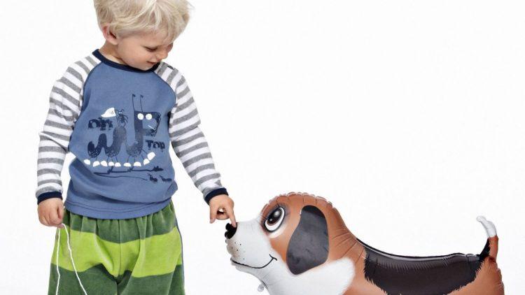 Tolle Mode für Jungs von Phister & Philina im Kids House Berlin.