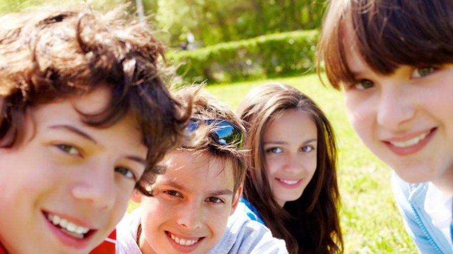 """Sie stehen im Fokus der """"Kids Parade"""": Kindern und Jugendlichen sollen bei dem Fest positive Impulse für eine sinnvolle Zukunfts- und Freizeitgestaltung vermittelt werden."""
