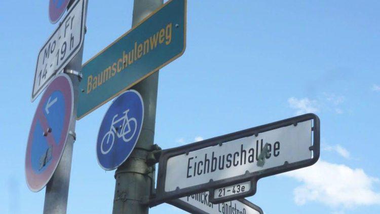 Direkt hinter Treptows Ortsteil Plänterwald geht es los mit Baumschulenweg. Der hat einiges zu bieten - und zwar in alle Richtungen.