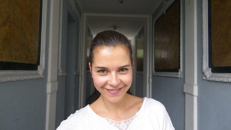 Seit zwölf Jahren wohnt Susan Hoecke nun schon im Szenebezirk Mitte. Uns hat sie ihre Lieblingsorte in ihrem Kiez verraten.