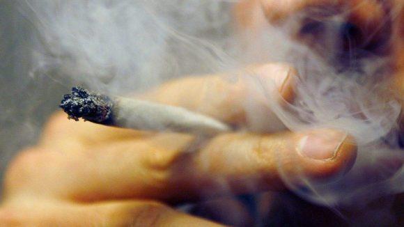 Mit den Folgen des Cannabis-Konsums beschäftigt sich der Therapieladen e.V. Tag für Tag.