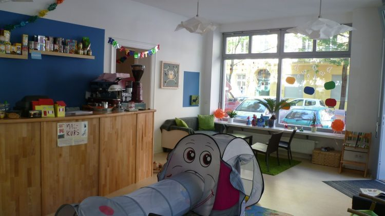 Kindercafé Zwergnase