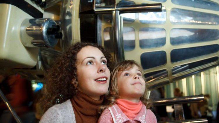Museum, aber trotzdem spannend: In Berlin gibt's zahlreiche Museen mit kindgerechten Konzepten.
