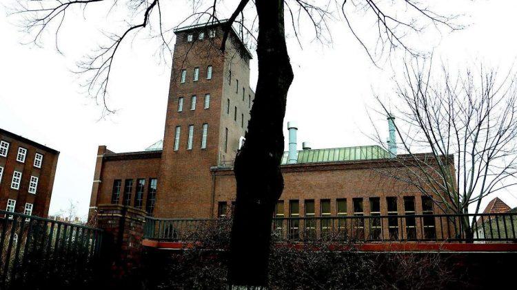 In der Kindl-Brauerei wurde 133 Jahre Bier gebraut - 2005 stellte das Unternehmen die Produktion ein.