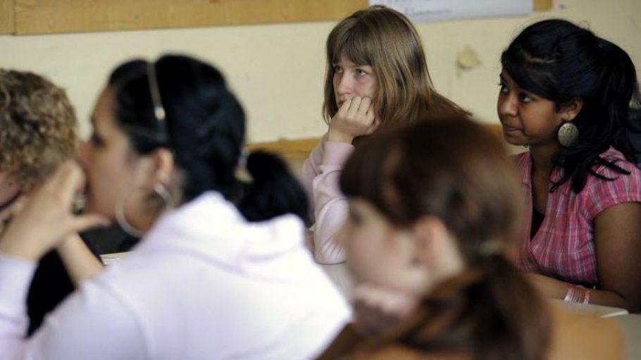 Aufmerksamkeit ist in jedem Klassenzimmer gefragt.