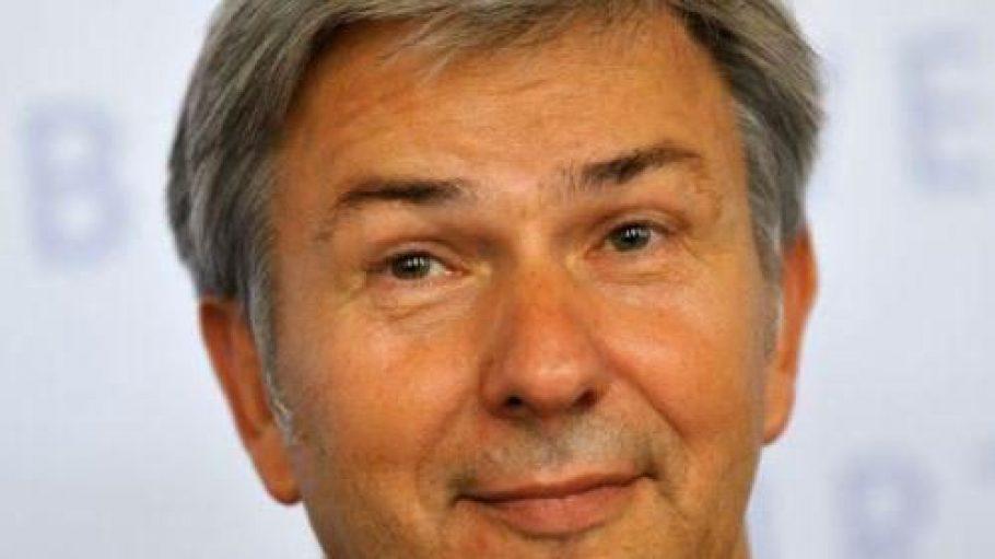Der ehemalige Regierende Bürgermeister spricht gut gelaunt über Berlin, den Flughafen und seinen Nachfolger.