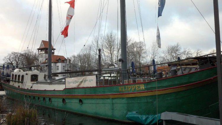 Klipper Schiffsrestaurant