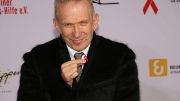Mode-Zar Jean Paul Gaultier zeigt, um was es geht.